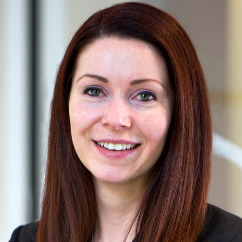 Rebecca O Neill