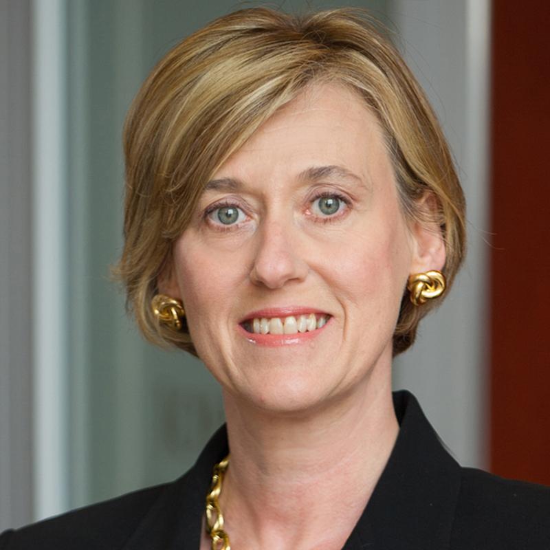 Julie Christopher Headshot