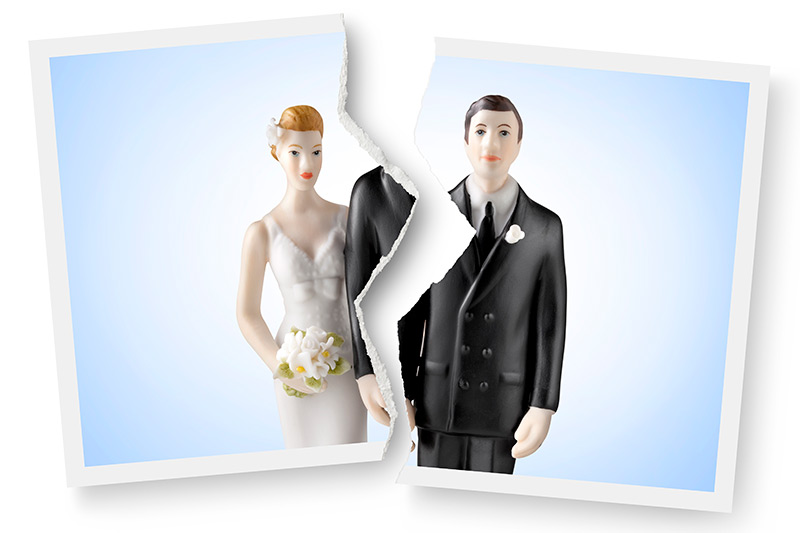 Divorce in Maryland Alimony