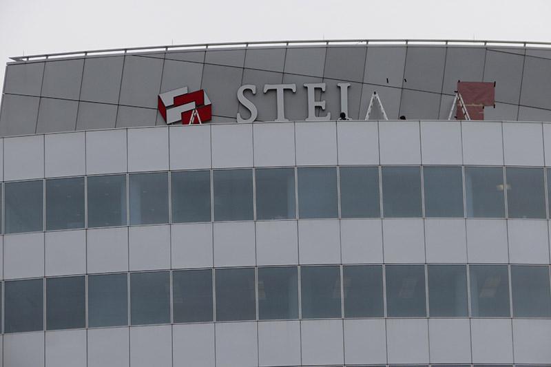 Stein Sperling Signage