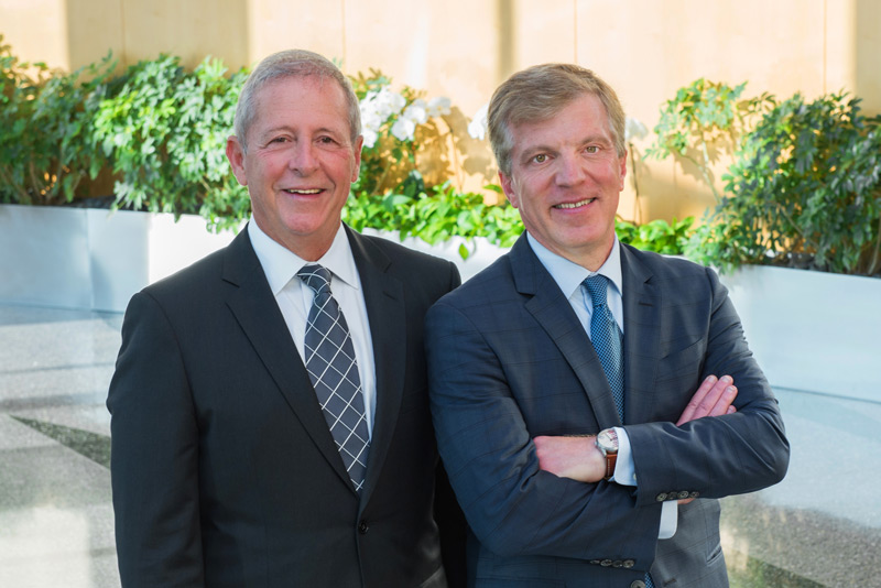 Managing Partners