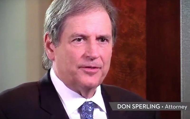 The Power of Confidence: Stein Sperling