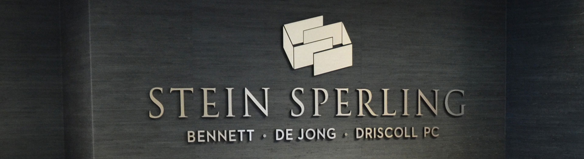 Stein Sperling Sign