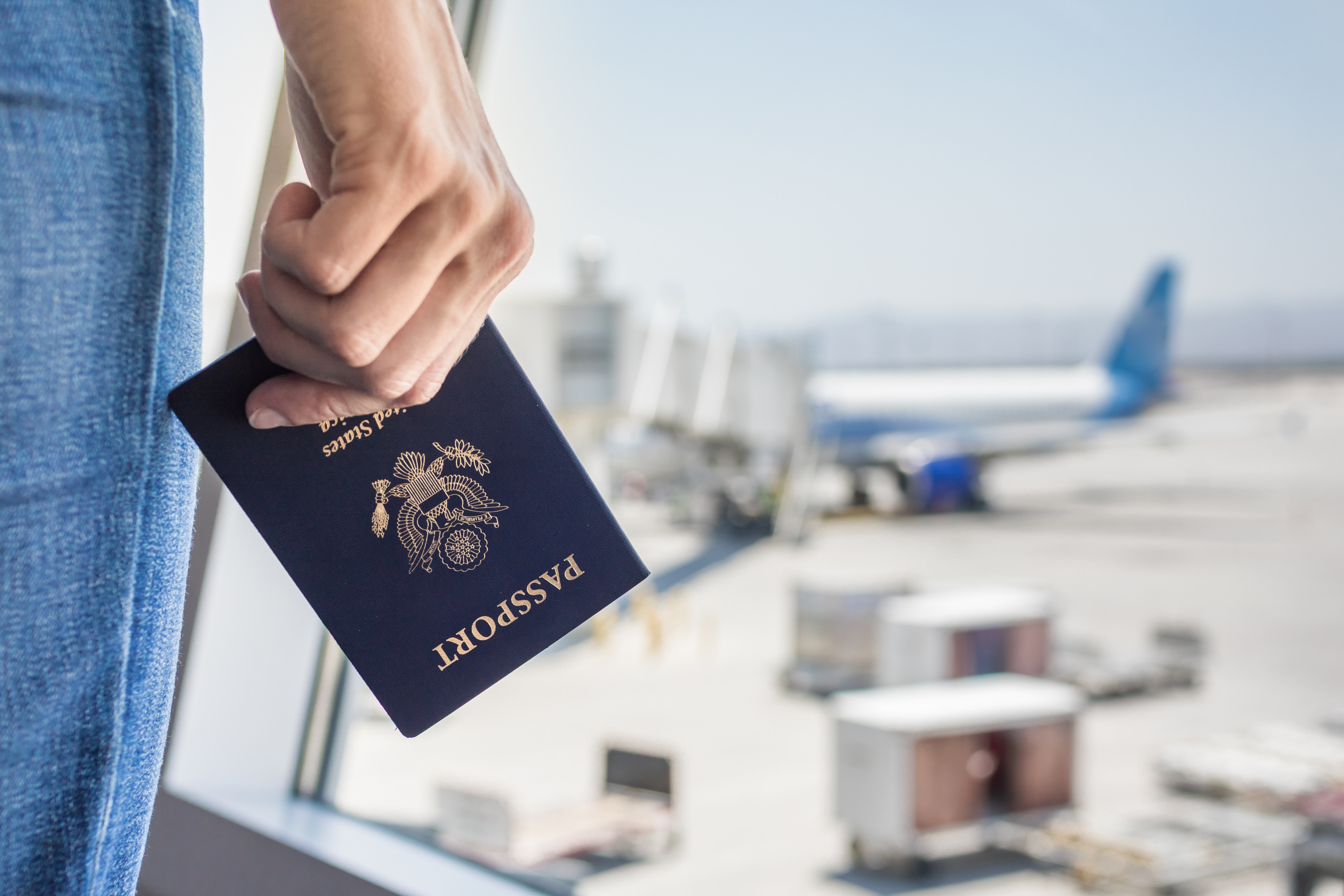 Pay Your Taxes or Lose Your Passport