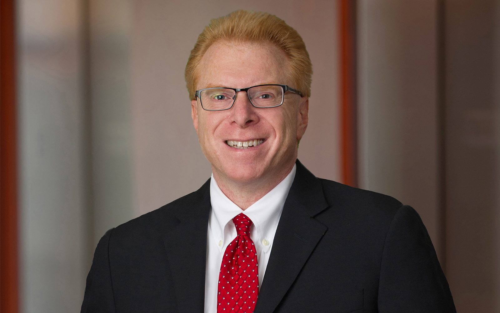 We Are Honored To Welcome Steven B. Vinick