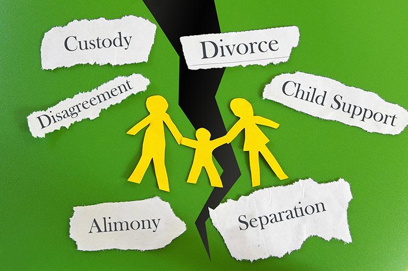 marital support
