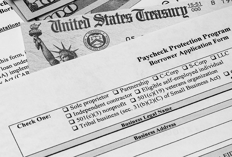 PPP Loan Documents
