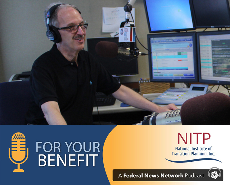 For Your Benefit Radio