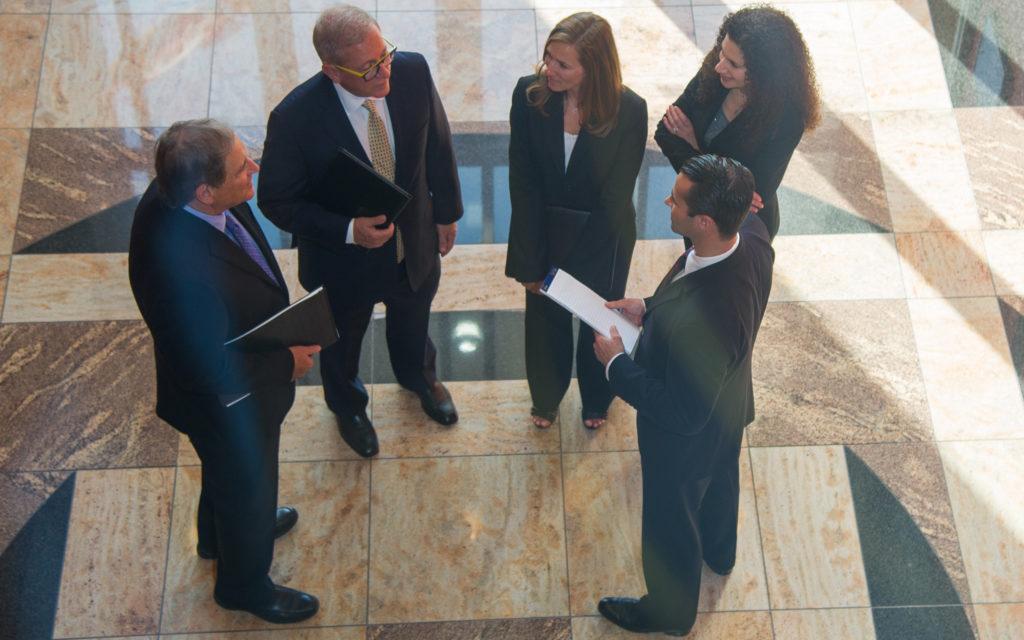 Business Disputes Attorneys at Stein Sperling