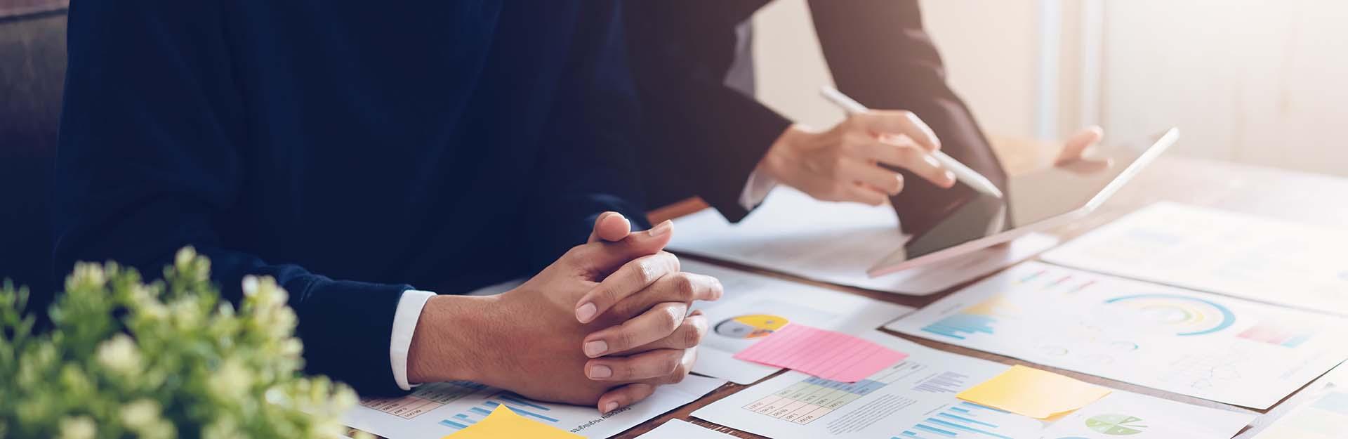 Commercial Finance Plans